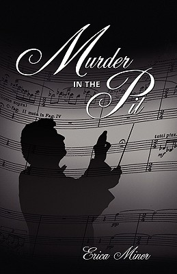 Murder in the Pit Cover Image
