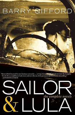 Sailor & Lula: The Complete Novels Cover Image