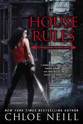 House Rules Cover