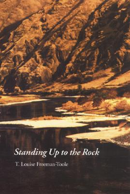 Standing Up to the Rock Cover