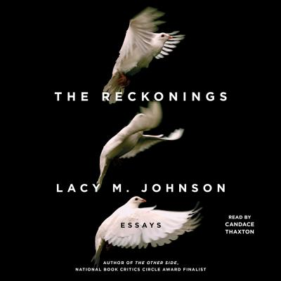 The Reckonings: Essays Cover Image