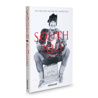 South Pole Cover