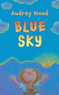 Blue Sky Cover