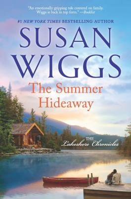 The Summer Hideaway (Lakeshore Chronicles #7) Cover Image