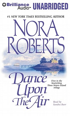 Dance Upon the Air (Three Sisters Island Trilogy #1) Cover Image