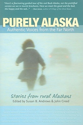 Cover for Purely Alaska
