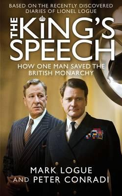 The King's Speech Cover