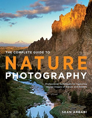 The Complete Guide to Nature Photography Cover
