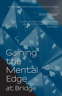 Gaining the Mental Edge at Bridge Cover Image