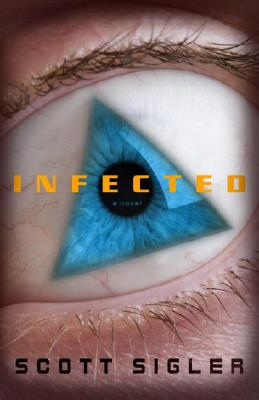 Infected Cover