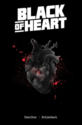 Cover for Black of Heart