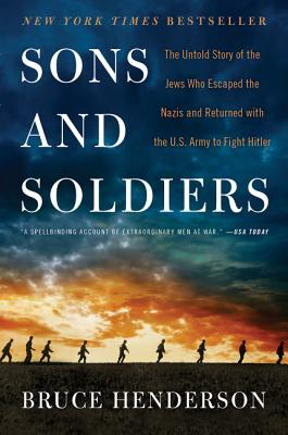 Sons and Soldiers cover image