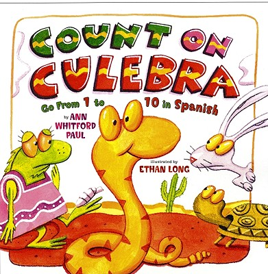 Cover for Count on Culebra