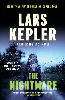 The Nightmare: A novel (Joona Linna #2) Cover Image