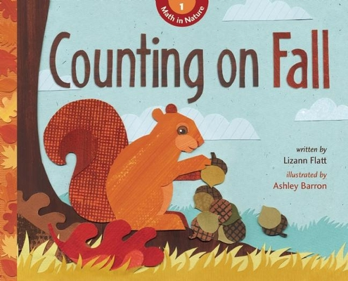 Counting on Fall (Math in Nature #1) Cover Image