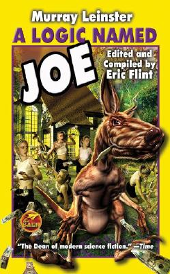 Logic Named Joe Cover Image