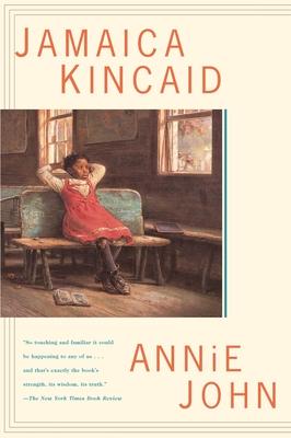 Annie John: A Novel Cover Image