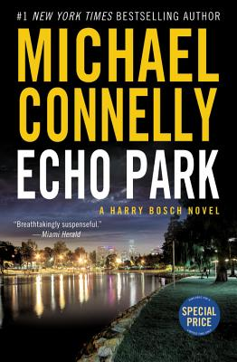 Echo Park (A Harry Bosch Novel #12) Cover Image