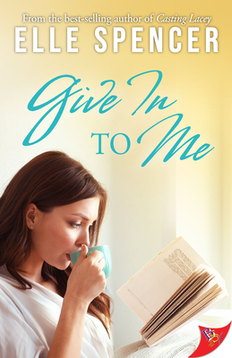 Give In to Me Cover Image