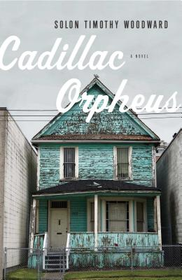 Cover for Cadillac Orpheus