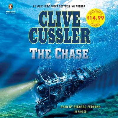 The Chase (An Isaac Bell Adventure #1) Cover Image