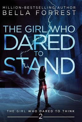 The Girl Who Dared to Think 2: The Girl Who Dared to Stand Cover Image