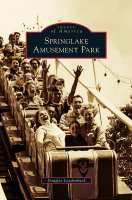 Springlake Amusement Park Cover Image