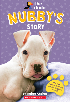 Nubby's Story (The Dodo) Cover Image