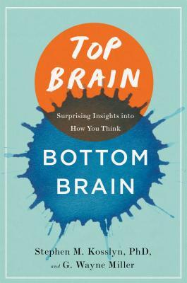 Cover for Top Brain, Bottom Brain