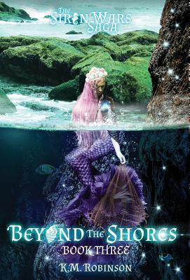 Beyond The Shores Cover Image