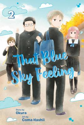 That Blue Sky Feeling, Vol. 2 Cover Image