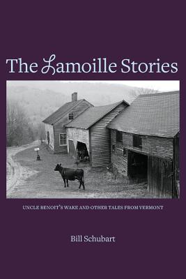The Lamoille Stories Cover Image
