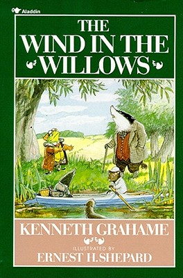 Cover for The Wind in the Willows