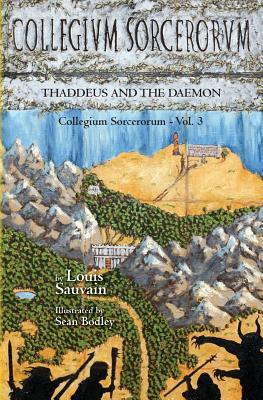 Collegium Sorcerorum Cover