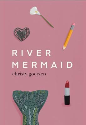 River Mermaid Cover Image