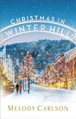 Christmas in Winter Hill Cover Image