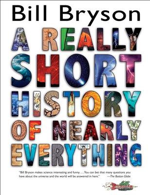 Really Short History
