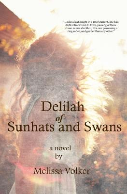 Cover for Delilah of Sunhats and Swans