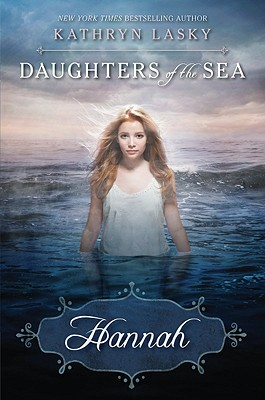 Daughters of the Sea #1 Cover