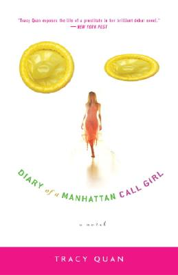 Diary of a Manhattan Call Girl Cover