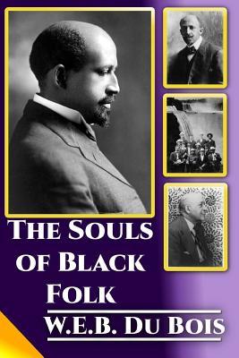 The Souls of Black Folk (Golden Classics #70) Cover Image