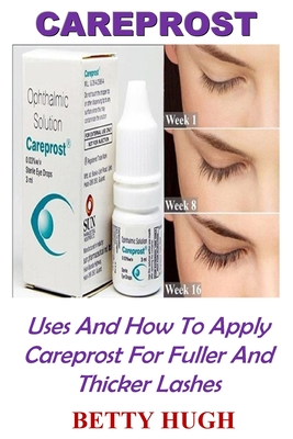 Careprost Cover Image
