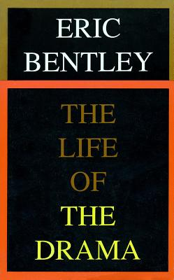 The Life of the Drama (Applause Books) Cover Image