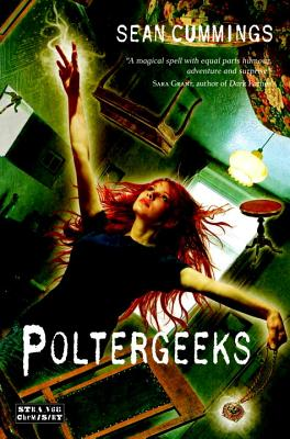 Poltergeeks Cover