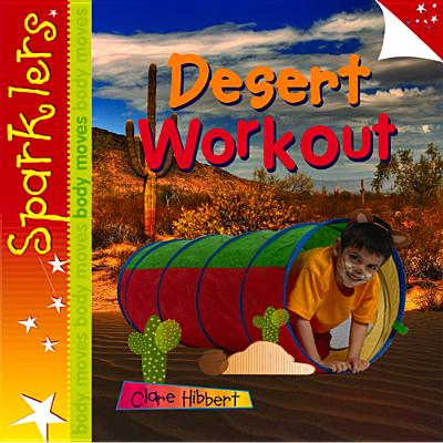 Cover for Desert Workout (Sparklers