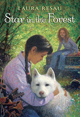 Star in the Forest Cover Image