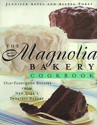 The Magnolia Bakery Cookbook: Magnolia Bakery Cookbook Cover Image