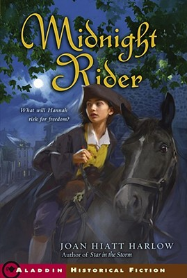Cover for Midnight Rider