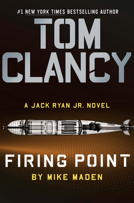 Tom Clancy Firing Point Cover Image