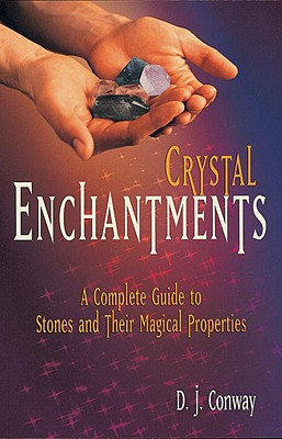 Crystal Enchantments Cover
